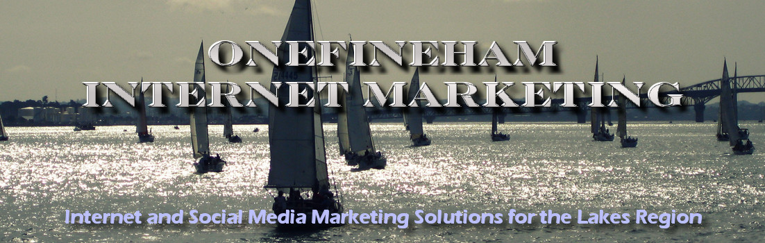 Onefineham Internet Marketing
